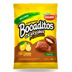 Bocadito De Cereal Chocol. Rellen Granix Bsa 180 Grm