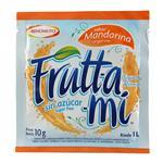 Jugo En Polvo FRUTTA-MI Mandarina Light Sobre 10 Gr