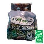 Cebolla Organica Argentibio Bol 1 Kgm