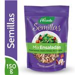 Semillas Mix Para Ensal ALICANTE Doy 150 Grm