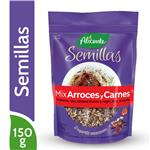 Semillas Mix Arroces Y ALICANTE Doy 150 Grm