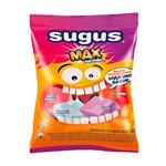 Caramelos Sin Tacc Max Surtido Sugus Bsa 750 Grm