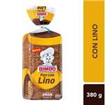 Pan C/Lino Chico Bimbo Bsa 380 Grm