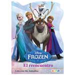 Disney Frozen El Reencuentro