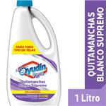 Quitamanchas Liqui Blanco Supremo Ayudin Bid 1000 Ml