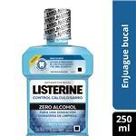 Enjuague Bucal Control Sarro Listerine 250 Ml