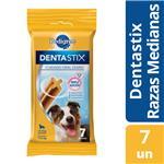 Cuidado Oral Diario  PEDIGREE DENTASTIX 7 Unidades