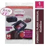Bolsa Compresora Manual Medium Dressware Paq 1 Uni