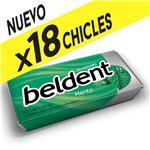Chicles Menta Beldent Est 30.6 Grm