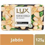 Jabon Tocador Flor De Vainil Lux Paq 125 Grm