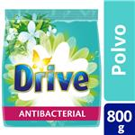 Jabon En Polvo Antibacterial Drive Matic Bsa 800 Grm