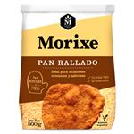 Pan Rallado . Morixe Paq 500 Grm