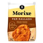 Pan Rallado . Morixe Paq 1 Kgm