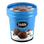 Helado Chocolate Dobl Freddo Pot 90 Grm
