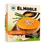 Tarta Integral Calab El Noble Cja 240 Grm