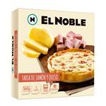 Tarta Jam/Queso El Noble Cja 240 Grm