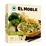 Tarta Zapallito El Noble Cja 240 Grm