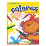 Actividades Con Colores