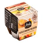 Postres Manzana Y Melo Anela Fruit Pak 200 Grm
