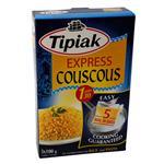 Harinas Cous Cous Tipiak Box 500 Grm