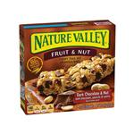 Barra Cereal Chocolate Y Fr Nature Vall Cja 210 Grm