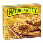 Barra Cereal Almendras Tost Nature Vall Cja 253 Grm