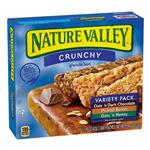Barra Cereal Pack Variedad Nature Vall Cja 252 Grm