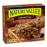 Barra Cereal Chocolate Y Av Nature Vall Cja 253 Grm