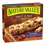 Barra Cereal Frutas Y F. Se Nature Vall Cja 210 Grm