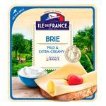 Queso Brie Feteado Ile De Fran Bli 150 Grm