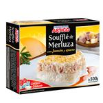 Souffle Merluza J Y Q Artico Cja 500 Grm