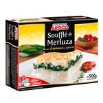Souffle Merluza Esp Y Artico Cja 500 Grm