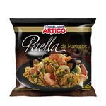 Paella De Mariscos . Artico Paq 400 Grm