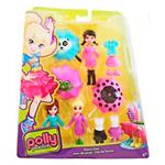 Muñeca Polly Pocket C/Limusina . . .