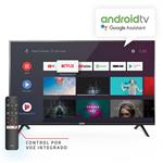 """Smart Tv Led   TCL 32"""" HD L32s6500"""