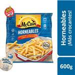 Papas MC CAIN Horneables 600 Gr