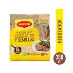 Rebozador Mix De Cereales Y Semillas MAGGI X 350g