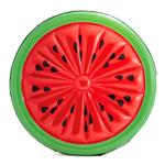 Isla Inflable. Watermelon 183x23cm . . .
