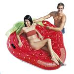 Isla Inflable. Strawberry 168x142cm . . .