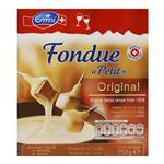 Fondue Original EMMI Cja 250 Grm