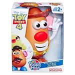 Señor Cara De Papa Woody