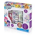 Accesorio My Little Pony Pelo Y Sticker . . .
