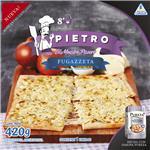 Pizza Fugazzetta Pietro Cja 420 Grm