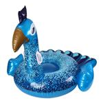 Inflable Pavo Real Bestway- 164 X 198 Cm