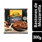 Bastones Mozzarella Mc Cain Paq 300 Grm