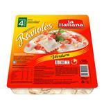 Ravioles Verdura La Italiana Ban 500 Grm