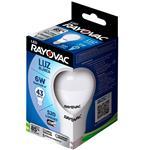 Lamp. Led Fria 6w E27 Rayovac Cja 1 Uni