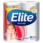 P.Higienico S/H Aloe Vera  Elite X 12 M2
