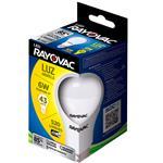 Lamp. Led Calida 6w E27 Rayovac Cja 1 Uni