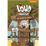 Libro Loud Hous 3-Una Locura De Familia . . .